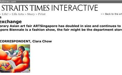 THE STRAITS TIMES INTERACTIVE